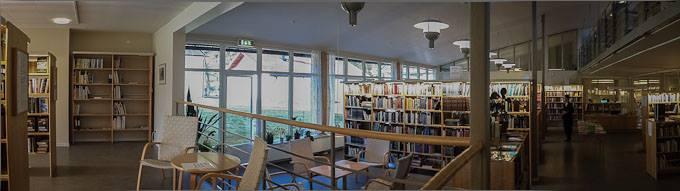Biblioteket-Arno