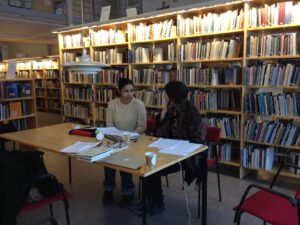 Bibliotek 2
